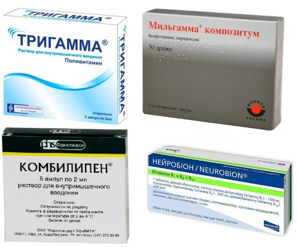 Обезболивающие препараты таблетки и уколы от боли в спине, пояснице, суставах