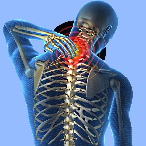 Остеохондроз шейного отдела позвоночника симптомы, лечение, упражнения, препараты