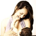 Срыгивание у новорожденного