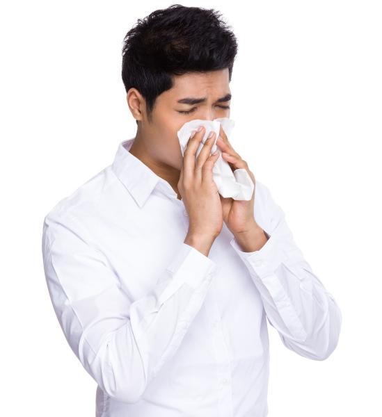 Аллергический ринит симптомы, лечение, капли, лекарства