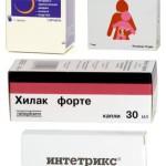 Лекарств от поноса для детей и взрослых