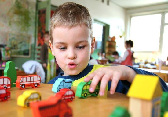 Лечение остриц у детей