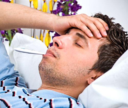 Боль в суставах и мышцах температура до 37 остеоартроз локтевого сустава 2 степени операция