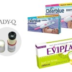 Тест на овуляцию Clearblue Eviplan Lady Q