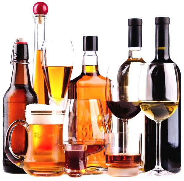 Алкогольный гепатит симптомы