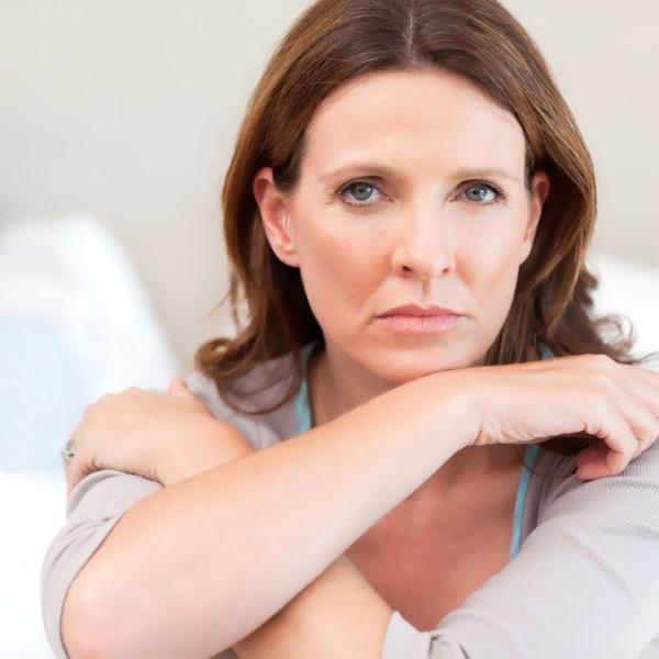 Климакс у женщин симптомы, лечение климактерического синдрома_6668