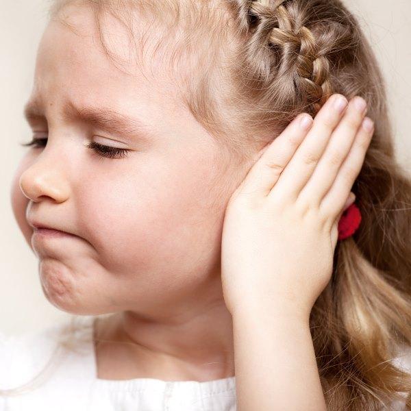 Отит у ребенка симптомы, лечение, профилактика