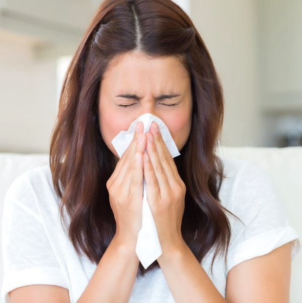 Причины заложенности носа у ребенка или взрослого, что делать если заложен нос