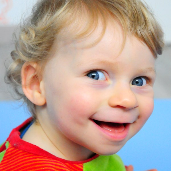 Діти з синдромом Ангельмана