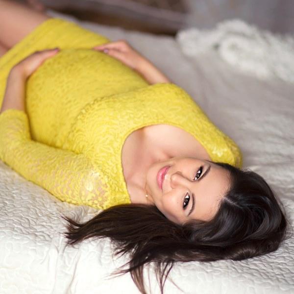 Обильные желтые выделения при беременности