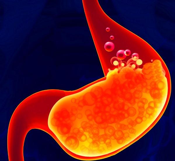 Симптоми гастриту з підвищеною кислотністю, лікування, дієта