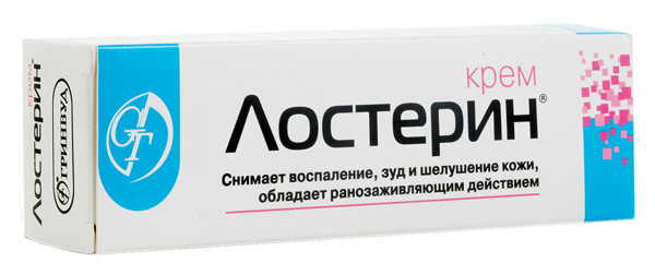 Лостерин