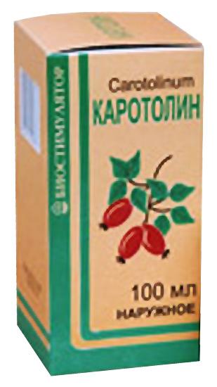Каротолин