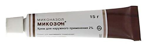 Мiкозон