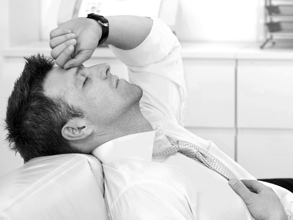 Симптоми, лікування, причини виникнення внутрішнього геморою