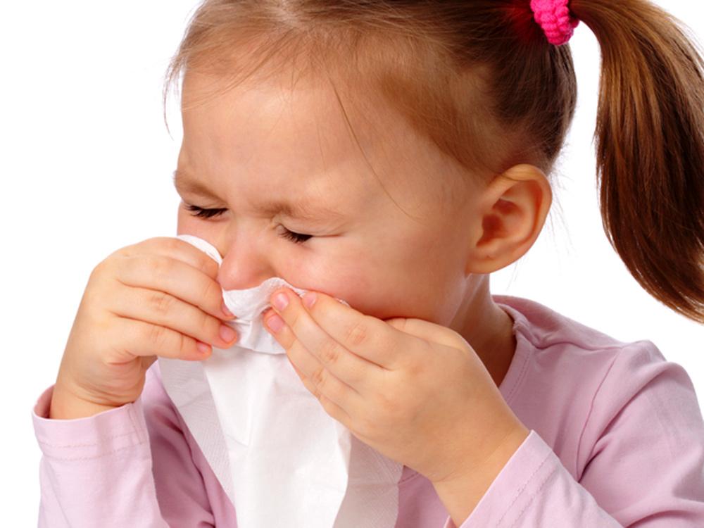 Лікування аденоїдів у дітей