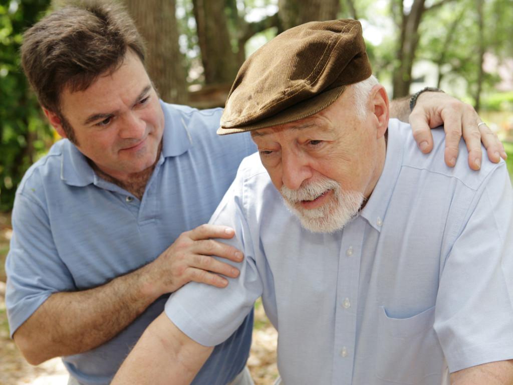 Сьогодні,11 квітня – Всесвітній день боротьби з хворобою Паркінсона
