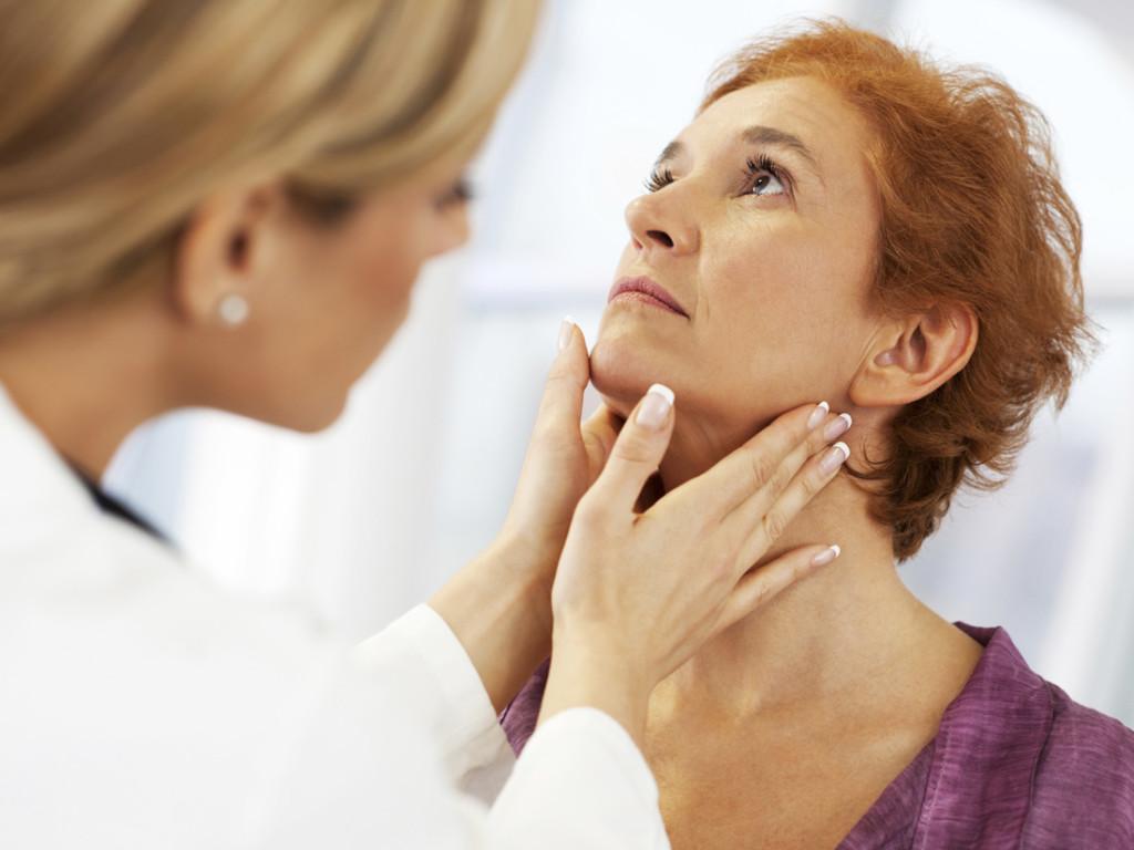 Симптоми лімфогранулематозу