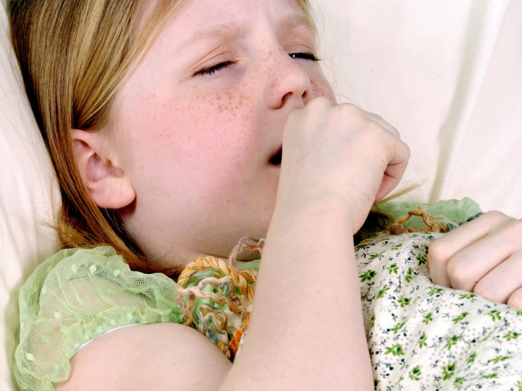 Лучик света - Наше здоровье. Что такое кашель?