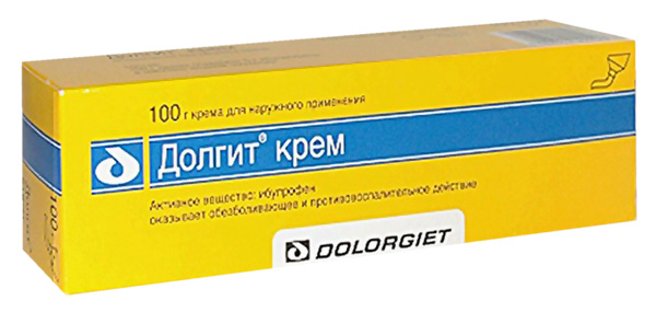 Долгит