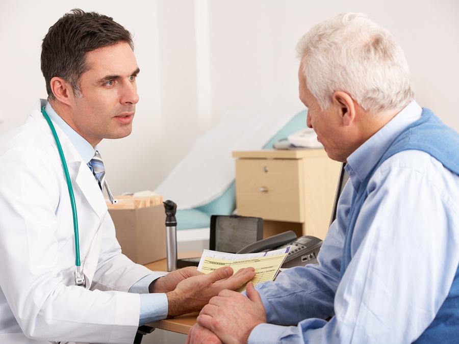 Причини, лікування, симптоми нетримання сечі у чоловіків