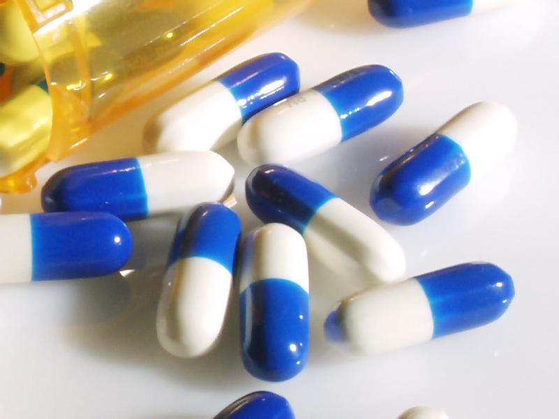 Коли показано лікування антибіотиками