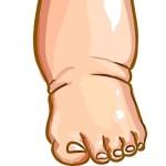 Що робити якщо набрякають ноги