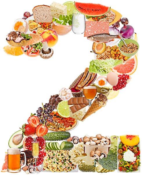 Дієта при цукровому діабеті 2 типу, меню на тиждень, дозволені та заборонені продукт