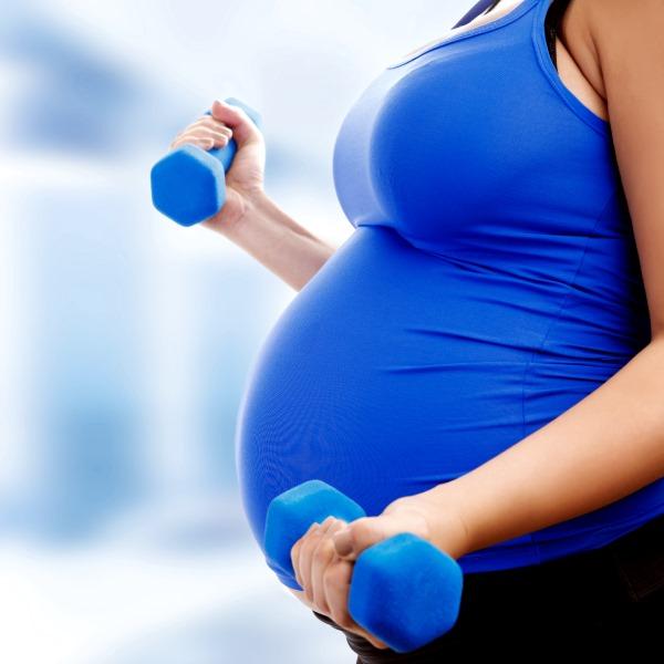 Як не набрати зайву вагу під час вагітності, норма збільшення по тижнях в таблиці, особливості харчування