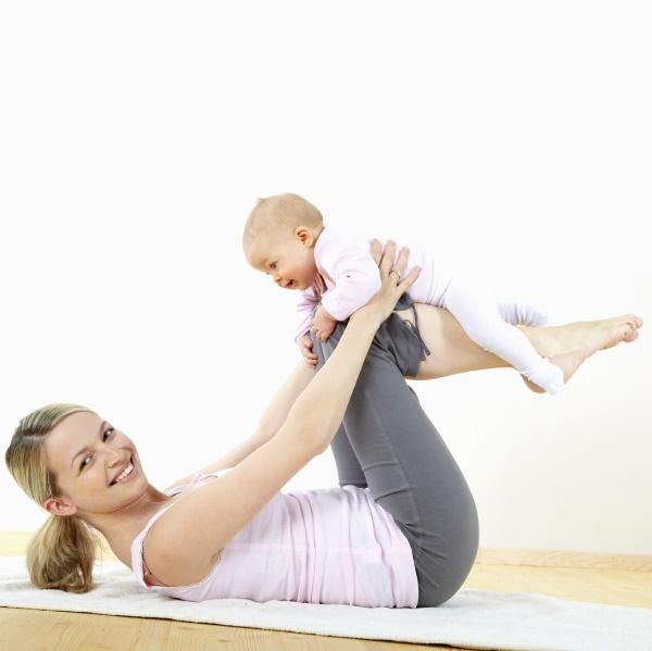 Як прибрати живіт після кесарева розтину, вагітності та пологів в домашніх умовах