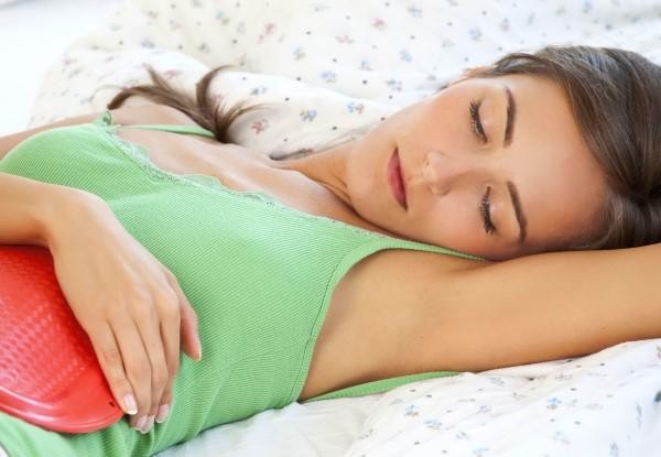 Причини рясних місячних у дівчат, жінок, в період пременопаузи